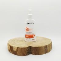 Safe sea fotoprotección 50+ especial medusas 100 ml