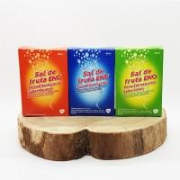 Sal de fruta ENO polvo efervescente 10 sobres monodosis