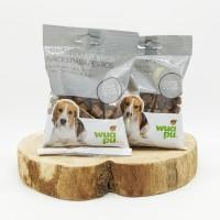 Wuapu snacks para perros 100 grs.