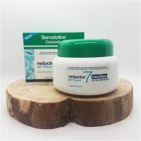 Somatoline gel fresco 7 noches