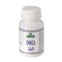 (pn) Omega 3-6-9 110 perlas