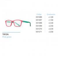 Gafa Iaview Tifon Pink-Green