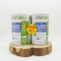Vitanatur collagen antiox